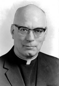 Msgr. Eugene Kevane