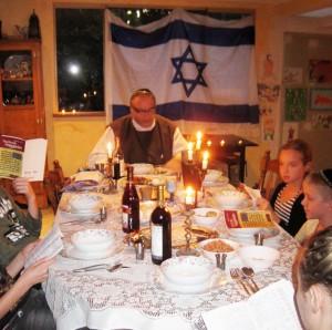 Br Gilbert Seder