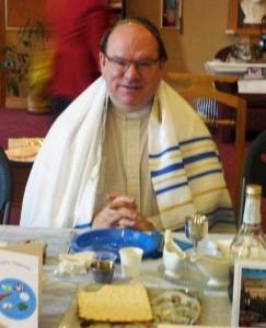 Fr. Dale Normandeau