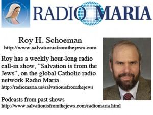 Roy Schoeman Show
