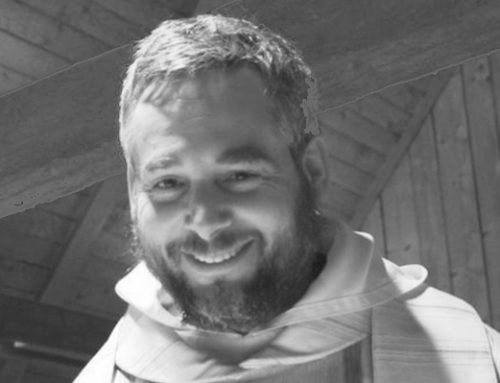 Fr. Antoine Levy, O.P.